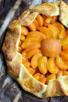 My recipe for Rustic Apricot Galette is now live on Great British Chefs: http://www.greatbritishchefs.com/community/apricot-galette-recipe