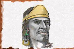"""""""Yo soy Nezahualcóyotl, Soy el cantor""""  Gobernante, poeta, guerrero, arquitecto, Nezahaualcoyotl fue un gran pensador, sabio y polifacético. Nezahualcóyotl nació en Texcoco en 1402."""