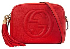 071f7285eaf Gucci Shoulder Bags - Up to 70% off at Tradesy. Gucci PursesRed ...