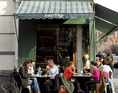A CUP OF JO: NYC Guide: Our 10 favorite restaurants