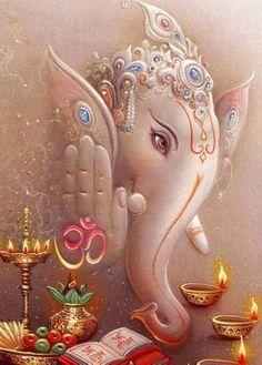Ganesha Wallpaper | ganesh