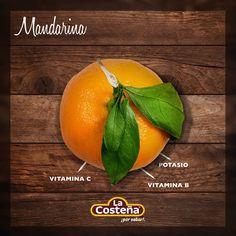 Una fruta básica para cuidar tus defensas en esta temporada. ¿La consumes diariamente?