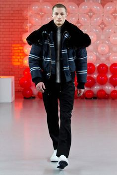 Baartmans And Siegel Men's Fall Winter 2015 Otoño Invierno #Menswear #Trends #Tendencias #Moda Hombre