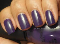 Enchanted, Sinful Colors, Enchanted collection (2012)