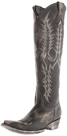 Old Gringo Women's Mayra Bug Western Boot ^^ Details can be found  : Western boots