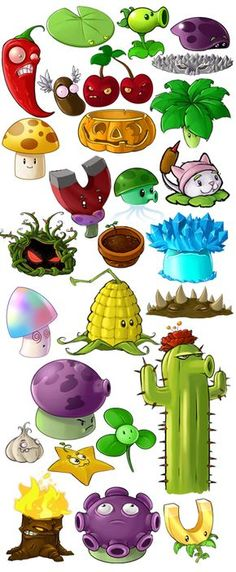 personagens PLANTS VS ZOMBIES Zombie 2, Zombie Party, Zombie Birthday Parties, Plantas Versus Zombies, Versus Zumbis, 7th Birthday, Birthday Ideas, Plants Vs Zombies, Halloween