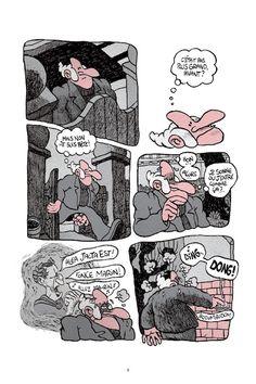 Madumo: premier, seul et unique - Par F. Erre - Vide Cocagne - Actua BD: l'actualité de la bande dessinée