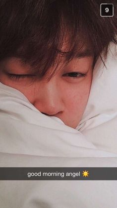 jimin looks so cute in his blanket burrito