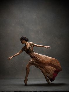 Ballet dancers, including Misty Copeland, show off their breathtaking athleticism in the new book from NYC Dance Project called 'The Art Of Movement. Ballet Poses, Dance Poses, Ballet Dancers, Ballerinas, Bolshoi Ballet, Black Dancers, Shall We Dance, Just Dance, Dance Project
