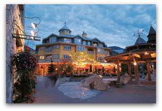 ♥ Whistler, Canada...where we spent our honeymoon!