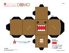 #DOMO #Cubeecraft #HAUSU #RBST