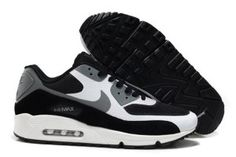 online store 4a0df 56207 Now Buy Nike Air Max 90 Hyperfuse Men White Black Grey Save Up From Outlet  Store at Nikelebron.