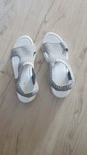 detailed look 41b27 59588 Tienda Online PINSEN Sandalias de las mujeres de 2019 nuevos zapatos de  mujer de verano Mujer cuña Sandalias cómodas señoras resbalón en Sandalias  de Mujer ...