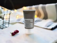 The Ordinary products, routine for mature skin. The Ordinary 6 months update, check how I got on after using their products since May