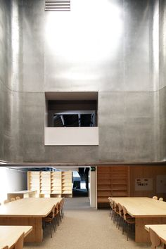 Gallery of Art and Architecture Faculty / Inês Lobo Arquitectos + Ventura Trindade Arquitectos - 7