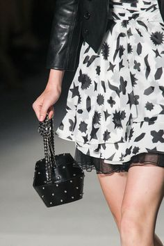 SPRING 2014 READY-TO-WEAR Saint Laurent
