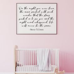 New Baby Girl Quotes The Best Inspirational Quotes Baby Quotes
