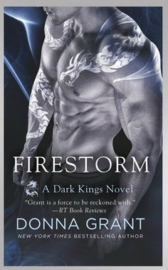 Firestorm (Dark Kings #10) by Donna Grant-Review, Book Tour & Giveaway | The Reading Cafe:  http://www.thereadingcafe.com/firestorm-dark-kings-1-by-donna-grant-review-and-book-tour-and-giveaway/
