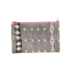 Block printed on linen pencil case by LouisaLoakes on Etsy https://www.etsy.com/uk/listing/466757369/block-printed-on-linen-pencil-case