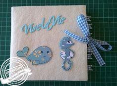 KippersCreatif: Mini Album Enveloppes