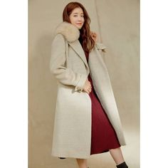 Jung In, Duster Coat, Actresses, Cute, Jackets, Fashion, Female Actresses, Down Jackets, Moda