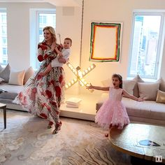 See behind-the-scenes of Ivanka's Vogue photoshoot