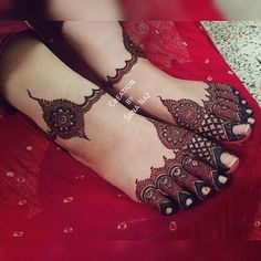 Best 12 Go to my board for latest mehndi designs… – SkillOfKing. Kashee's Mehndi Designs, Latest Bridal Mehndi Designs, Legs Mehndi Design, Mehndi Designs For Girls, Mehndi Design Photos, Wedding Mehndi Designs, Mehndi Designs For Fingers, Henna Tattoo Designs, Mehndi Images