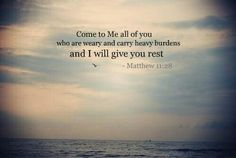 Imagen vía We Heart It https://weheartit.com/entry/142036119 #beautiful #bible #faith #god #promise #tired #words #bibleverse