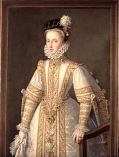 Los 4 matrimonios de Felipe II | Ana de Austria sobrina prima y esposa