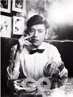 Noh Sung Ha   노성하   D.O.B 15/2/1985 (Aquarius)