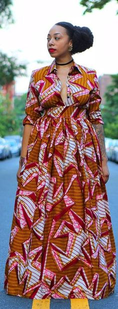 50 best African print dresses Looking for the best latest African print dresses From ankara Dutch wax Kente to Kitenge and Dashiki All your favorite styles in one place. African Dresses For Women, African Print Dresses, African Attire, African Fashion Dresses, African Wear, African Women, African Prints, Fashion Outfits, African Style