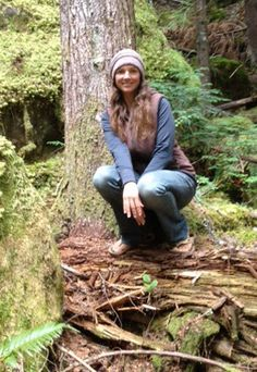 Wild Woman Retreat ~ Your Hostess & Retreat Guide: Angela Willard has been a Clinical Herbalist for 10 years, specializing in Women's health. She is an avid student, mother of two, and co-visionary of a thriving herbal business, Harmonic Arts Botanical Dispensary, www.harmonicarts.ca