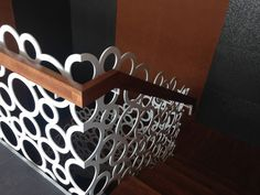 Stairs, Metal, Design, Home Decor, Stairway, Decoration Home, Room Decor, Staircases