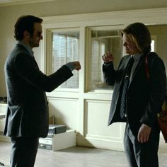 Nelson and Murdock