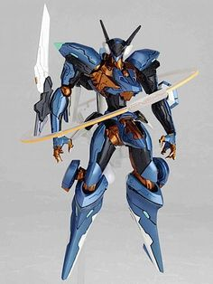 Zone-of-The-Enders-Jehuty