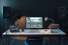 What should you include and exclude in a music press release? Here are 5 quick tips that will help your music get the coverage that it deserves. Computer Music, Top Producer, Sound Studio, Professional Audio, Music Station, Studio Setup, Studio Ideas, Recording Studio, Home Theaters