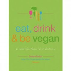 eat, drink and be vegan :)