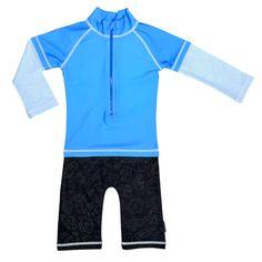 Costum+de+baie+Blue+Ocean+marime+86-+92+protectie+UV+SwimpySwimpy+sunt+produse+pentru+protectie+solara+si+inot,+proiectate+in+Suedia,+dupa+standarde+de+calitate+foarte+ridicate.Produsele+Swimpy+au+o+protectie... Wetsuit, Ocean, Costumes, Swimwear, Blue, Education, Fashion, Scuba Wetsuit, One Piece Swimsuits