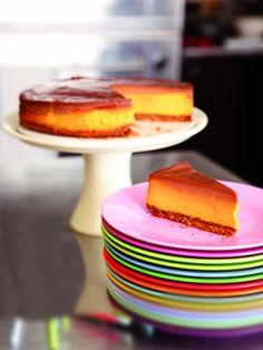 """Chocolate Peanut Butter Cheesecake from Nigella Lawson - """"Unashamed indulgence, wallowingly so, is what this recipe is all about""""  Yes, please!"""
