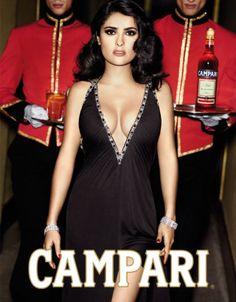 Campari ~ The Lambesis Agency