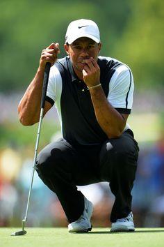 PGA Championship - August 09, 2013