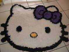 Carpet Runners For Hall Ikea Code: 7747108633 Creative Crafts, Diy And Crafts, Carpet Squares, Crochet Carpet, Pom Pom Rug, Latch Hook Rugs, Pom Pom Crafts, Yarn Projects, Rug Hooking