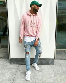 1d83965e 633 Best Mens Fashion Streetwear images | Fashion outfits, Male ...