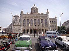Museu da Revolução, Havana, Cuba; informações úteis, Museus em Havana, Cuba