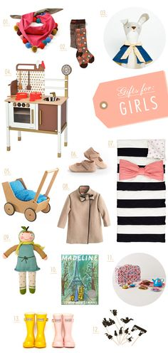 Gift guide for girls   100 Layer Cakelet
