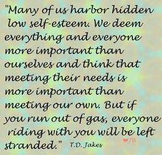 TD Jake's. . So true!