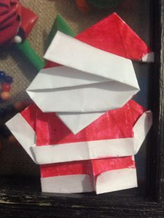 Paper Santa Playing Cards, Santa, Paper, Projects, Playing Card Games, Game Cards, Playing Card, Tile Projects