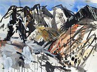 Tim Allen. 2012 Tim Allen, Mount Everest, Artworks, Mountains, Gallery, Nature, Travel, Naturaleza, Viajes