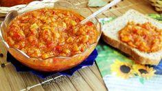 Zacuscă de DOVLECEI pentru iarnă | La Taifas Preserves, Homemade, Canning, Drink, Food, Green, Fine Dining, Preserve, Beverage