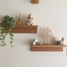 Muji Home, Muji Style, Japanese House, Wood Design, Floating Shelves, Wall Decor, Layout, Interior, Modern